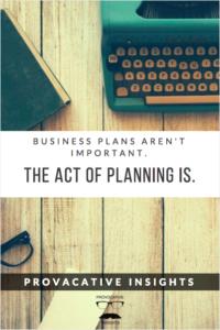 Planning Process,